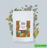 Хна золотисто-коричневая (Golden Brown Henna) 50 г