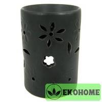 N300-40 Аромалампа 11см керамика в ассортименте