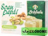 Сон Папди Премиум (Soan Papdi Premium), индийские сладости