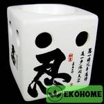 N300-26 Аромалампа 9см керамика CY15-01