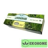 Благовония SARATHI 6-гр. Lemongrass Classic range ЛИМОННИК