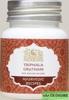 Масло-гель для лица Трифала Грутам (Triphala Grutham) 50 г