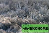 Ковер 100% полиэстер травка, 230 х 150 см