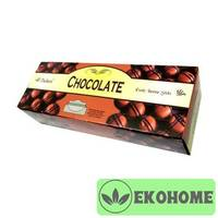 Благовония SARATHI 6-гр. Chocolate Classic range ШОКОЛАД