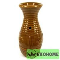 N291-1 Аромалампа 15,5см керамика