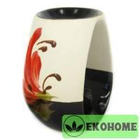 N499-06 Аромалампа Элегия 10,5см керамика