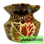 M046-10 Аромалампа 8см керамика