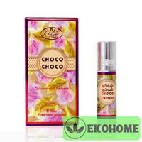 Арабские масляные духи Шоко Шоко (Choco Choco) 6 мл