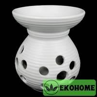 N300-63 Аромалампа 11см керамика