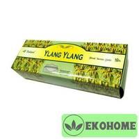 Благовония SARATHI 6-гр. Ylang Ylang Classic range ИЛАНГ-ИЛАНГ