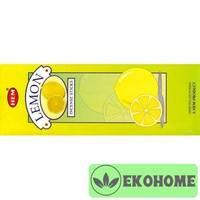 Благовония HEM 6-гр. Lemon ЛИМОН