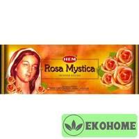 Благовония HEM 6-гр. Rosa Mystica МИСТИЧЕСКАЯ РОЗА