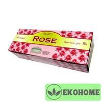 Благовония SARATHI 6-гр. Rose Classic range РОЗА