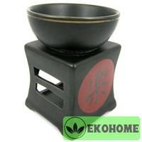 N300-23 Аромалампа 10,5 см керамика CY5-1B