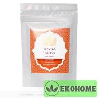 Порошок-маска для волос Семена хны молотые (Henna seeds powder) 50 г