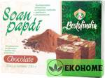 Сон Папди Шоколадные (Soan Papdi Chocolate), индийские сладости