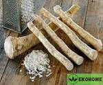 Хрен татарский, катран - horseradish tartar, katran