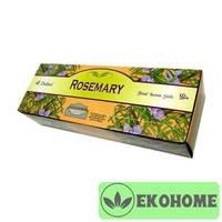 Благовония SARATHI 6-гр. Rosemary Classic range РОЗМАРИН
