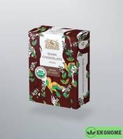 Хна тёмный шоколад (Dark Chocolate Henna) 100 г