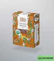 Хна золотисто-коричневая (Golden Brown Henna) 100 г