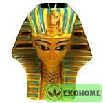 N499-07 Аромалампа Фараон 13см керамика