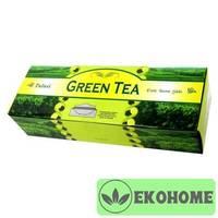 Благовония SARATHI 6-гр. Green Tea Classic range ЗЕЛ.ЧАЙ