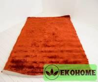 Ковер 100% полиэстер травка, основа хлопок, 230 х 150 см