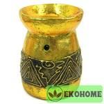 IN0251-3 Аромалампа 12см керамика