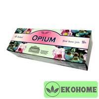 Благовония SARATHI 6-гр. Opium Classic range МАК