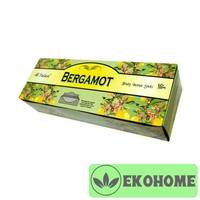 Благовония SARATHI 6-гр. Bergamot Classic range БЕРГАМОТ
