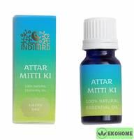 Эфирное масло Аттар Митти Ки (Mitti Ki Attar) 5 мл