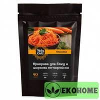 Приправа для блюд и моркови по-корейски Holy Om 40 г