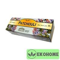 Благовония SARATHI 6-гр. Patchouli Classic range ПАЧУЛИ