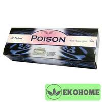 Благовония SARATHI 6-гр. Poison Classic range