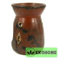 IN0243-1 Аромалампа 12см керамика