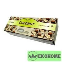 Благовония SARATHI 6-гр. Coconut Classic range КОКОС