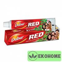 Зубная паста Dabur Red, 100 г